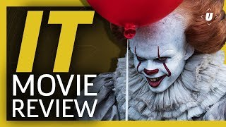 IT Movie Review - Does 'It' Live Up To The Hype?