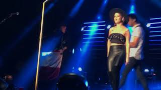 "MAREN MORRIS- ""JUST ANOTHER THING "" CHEVY STAGE-STATE FAIR OF TEXAS-DALLAS-9-29-17"
