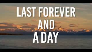 1WayTKT - Forever and a Day (ft. Jessica Rose)