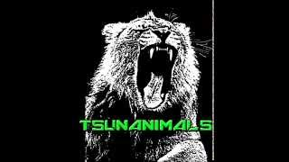 Tsunanimals Martin Garrix & DVBBS & Borgeous