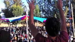 Freedom Fighters @ Metamorphosis - Guadalajara, Mexico (3/12/11)