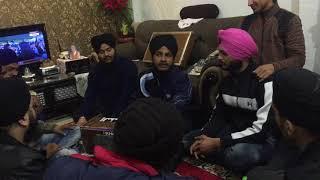 Ajeet singh and karanjit singh uk wale gazal