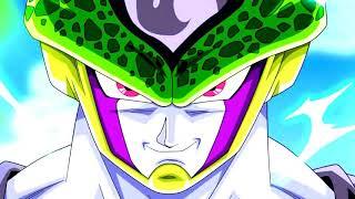 Rap do Cell (Dragon Ball Z) | Spider Beats RapTributo 02