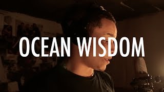 "Ocean Wisdom - ""Sometimes Freestyle"" | Soapbox Studio Sessions"