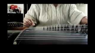 Adele - Rolling in the Deep - Chinese Zither Cover 古筝版 (REMASTERED)