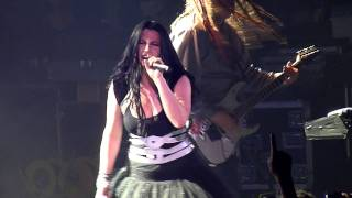 Evanescence - Going Under (Live at Hammersmith)