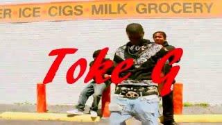 Toke G - Trapper