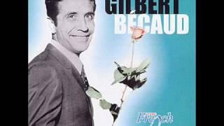 Gilbert Becaud - Je Reviens Te Chercher width=