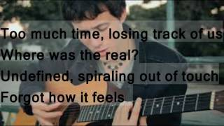 Sam Tsui & KHS Cover -Scared To Be Lonely [ Martin Garrix ]-with lyrics