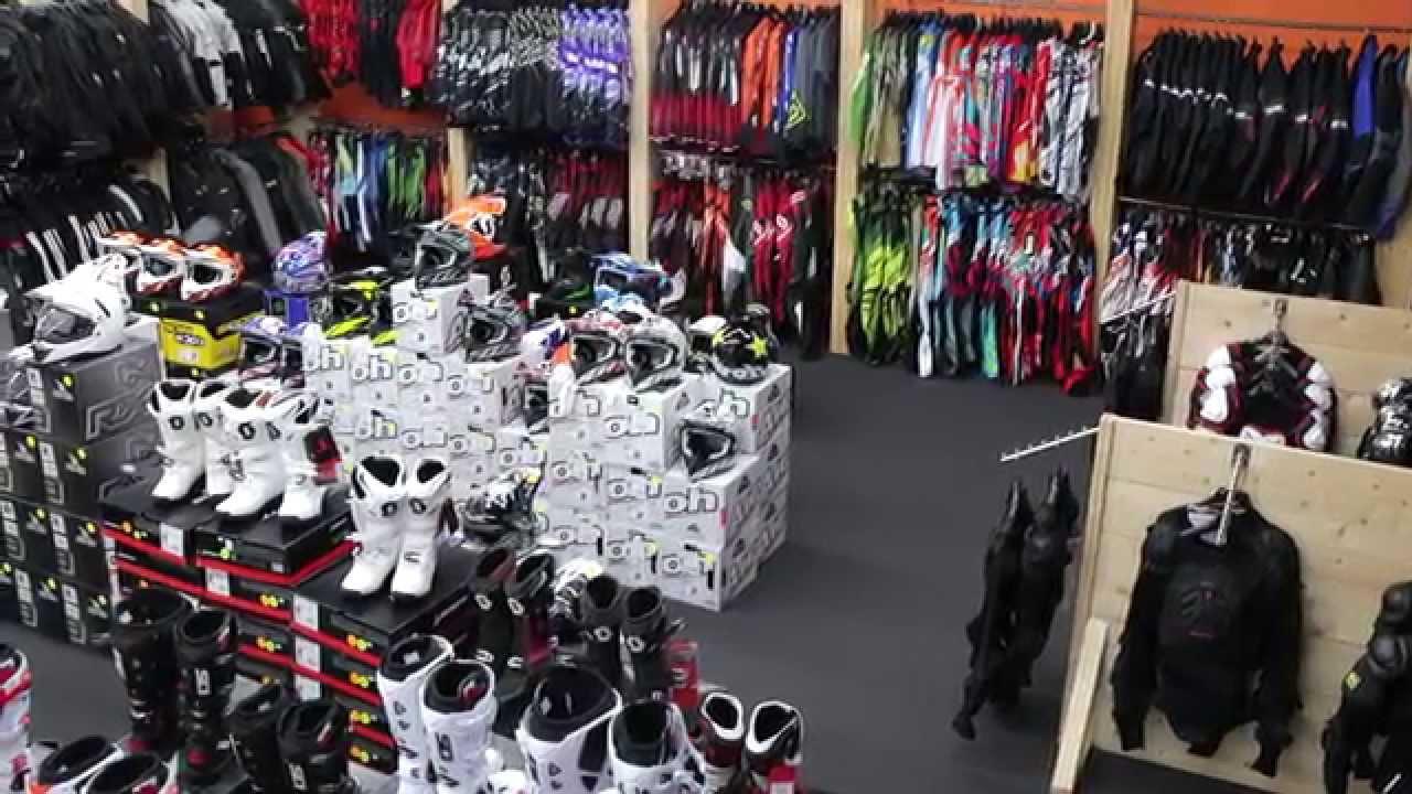 MX handschoenen