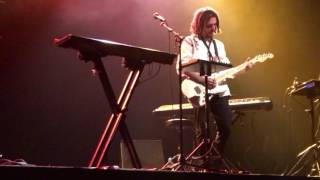 FKJ 'Instant Need' Live at The Warfield in SF