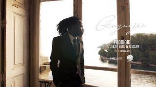 Prodígio - Gaguejei (Feat: Deezy, Berg & Josslyn)