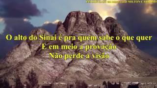 Milton Cardoso - O alto do Sinai