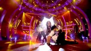 Jennifer Lopez - On The Floor ft.Pitbull - Live