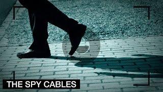 Spy Cables reveal Israel's Mossad tactics