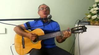 O HOMEM DE NAZARETH - ED MORENO (ANTÔNIO MARCOS)