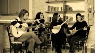 Dîlan Top, Birsen Tarhan, Elif Gökdemir, Eda Tanses - Rê (Cemil Qocgiri)