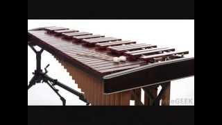 Marimba Tropical - La Roberta