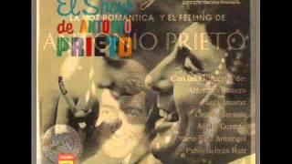 Antonio Prieto - Martin tenia un violin