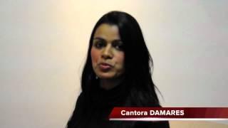 Carla Santiago by Damares