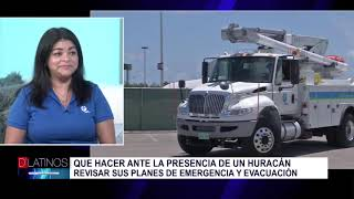FPL, consejos para esperar al Huracán