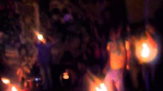 Malabares Mictlan festival sharigrama