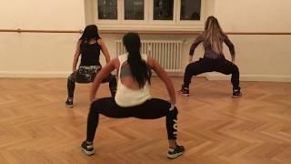 Twerk Choreography -Trey Songz Na Na