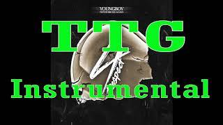 Nba Youngboy TTG Ft Kevin Gates instrumental Prod by Altessdopebeat