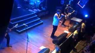 Levitate - Hollywood Undead - Live