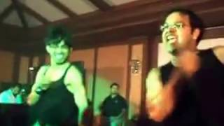 Bollywood Freestyle Dance | Kaminey movie song | Dhan Te Nan