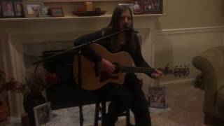 Dig Deep by Josh Bogert (Cover by Caroline O'Keefe)