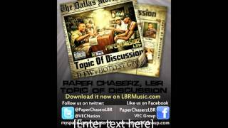"PAPER CHASERZ LBR ""GO SHAWTY"" *HOT TRACK (50 CENT SAMPLE)"