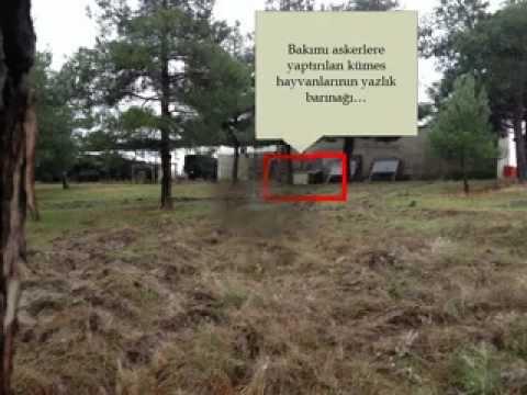 Hayrabolu Askeri Çiftliği (!).flv