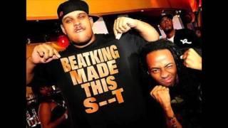 BeatKing- BDA *NEW BANGER*