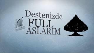Ruyn ft. Sneaky - Üstü Kapalı  (Kinetik Tipografi)