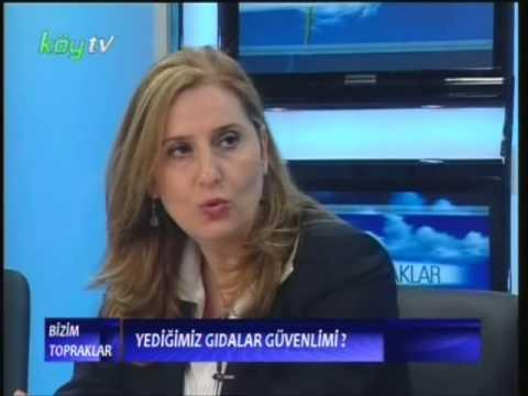 İstanbul Sabahattin Zaim Üniversitesi Gıda Mühendisliği Köy TV'de