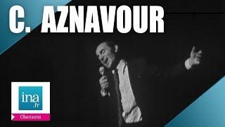 "Charles Aznavour ""La bohème"" | Archive INA"