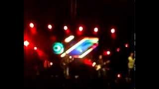 Cika Joca i Zmajevi - Voli te tvoja Zver (live Nis 01.06.2013)