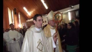 Homenagem Padre Thiago - Quem Perde sua Vida a Encontrará