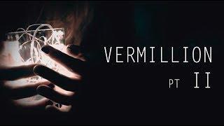 Slipknot - Vermillion Pt.II | Raquel Eugenio Cover | Spanish/English Subs