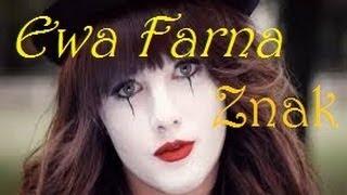 Ewa Farna- Znak Alvin i wiewiórki