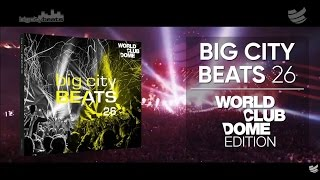 OUT NOW - BigCityBeats Vol. 26 WORLD CLUB DOME Edition (Trailer)