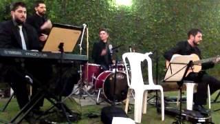 Jamais Deixarei Você - Bruna Karla(cover) Mario Bazella Cerimonial