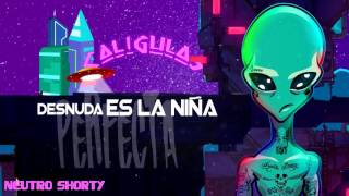 Neutro Shorty - Mi Muñeca Ft. Micro TDH & El Ceh Bestial [Trap Music]