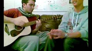 Stevie Wonder - Lately - Cover by Cairo Ben and Jack Freegard