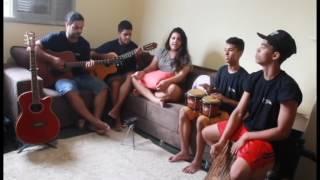 Amante não tem lar - Marília Mendonça (cover Yasmin Santos)