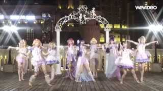 Mermaid Festa Vol.1 [Love Live!] Mirror