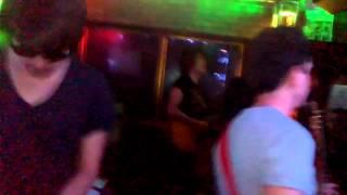 Odisseo - Mentía (En vivo Rolas Bar)