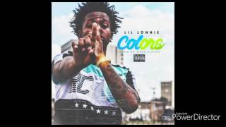 "Lil Lonnie ""Colors"" Lyrics"