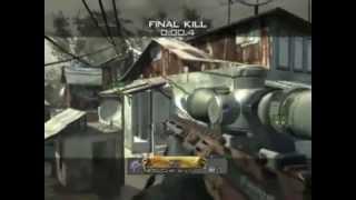 Sniping Feedz Episode #5 By NOS Chromyy